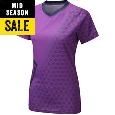 Women's MTB Short Sleeve Jersey