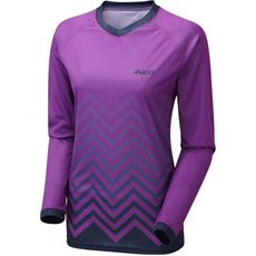 Women's MTB Long Sleeve Jersey