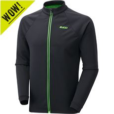 Men's Elite Softshell Jacket