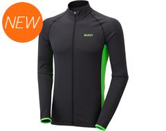 Men's Elite Full Zip Long Sleeve Jersey