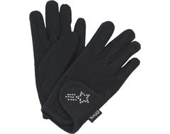 Gleam Chirldren's Riding Gloves