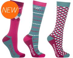 Bardolino women's 3 Pack Sock