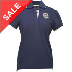 Mauro Women's Polo Shirt