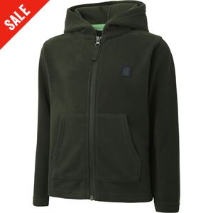 Alpine Kids' Fleece Hoody
