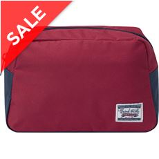 Men's Dione Fabric Wash Bag