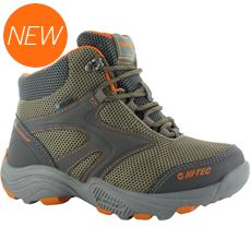Flash Fast Hike Waterproof Kids' Boot (Infant)