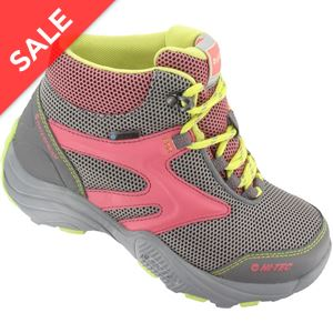 Flash Fast Hike Waterproof Kids' Boot (Junior)