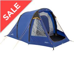 Sollia 4 Inflatable Tent
