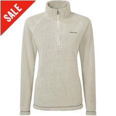 Women's Bronwyn Half-Zip Fleece