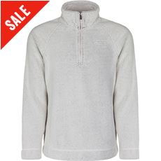Men's Wainton Half-Zip Fleece