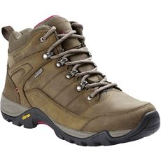Luxor Mid WP Women's Walking Boot