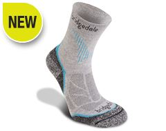 Women's CoolFusion RUN Qw-ik Socks