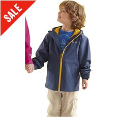 Kids' Splash Maker III Rain Jacket