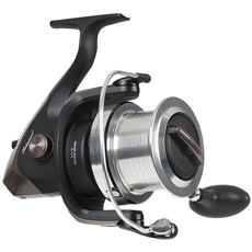 Sigma Supra 80 Long Cast Reel