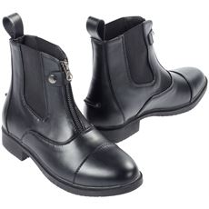 Women's Essential Zip Boot