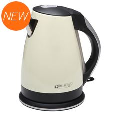 1.7L Low Wattage Kettle