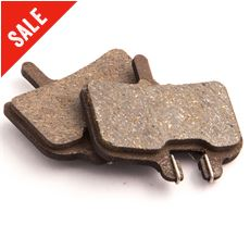 Organic Disc Brake Pads (for Promax, Hayes MX1/HFX/HFX-9)