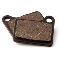 Organic Disc Brake Pads (for Shimano Deore Hydraulic BR-M555/M556)