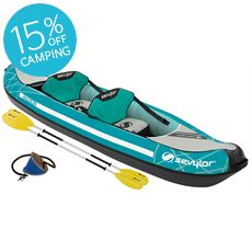 Madison Inflatable Kayak Kit