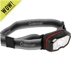 CXHT+ 200 LED Headlamp