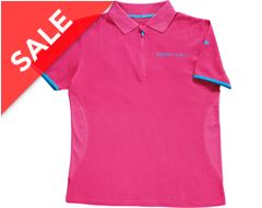 Hatfield Women's Polo Shirt