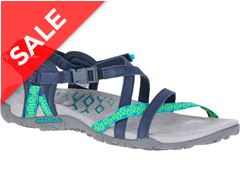 Terran Lattice II Women's Sandals