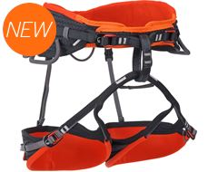 Syncro Harness (Unisex)
