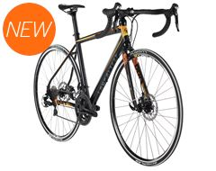 Longcliffe 0 Road Bike