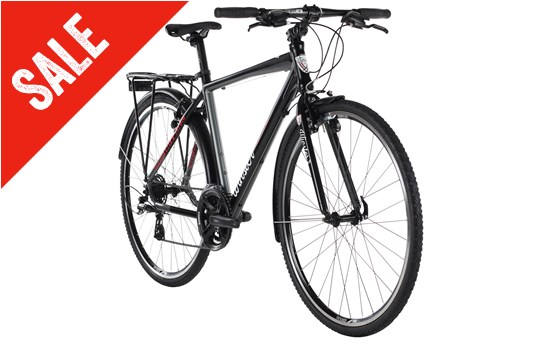 Forme Winster 3 0 Urban Bike Go Outdoors