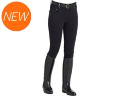 Carter Ladies Breeches