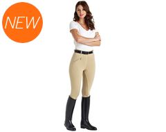 Mortham Ladies Breeches