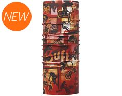 BMX Junior High UV Pro Buff®