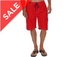 Men's Hotham Board Shorts