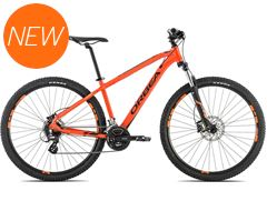 "MX40 27.5"" Mountain Bike"