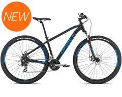 "MX50 27.5"" Mountain Bike"