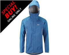 Men's Narvik Waterproof Jacket