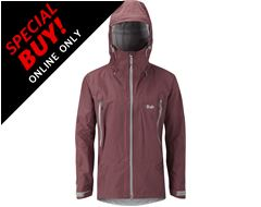 Men's Mountain Dru Jacket