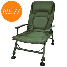 Comfort Recliner Chair