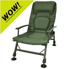 Enduro Recliner Chair