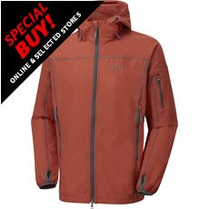 Men's Caldera Softshell Jacket