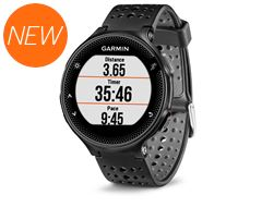 Forerunner 235 GPS Running Watch with Wrist-based Heart Rate