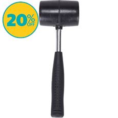 Rubber Mallet (12oz)