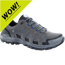 Sierra Men's Walking Shoes