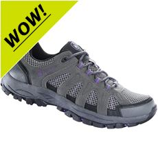 Sierra Women's Walking Shoes