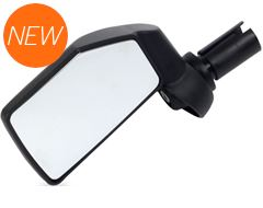 Dooback Mirror (Right)