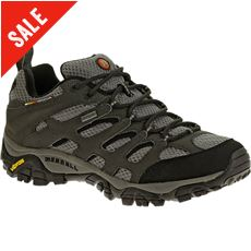 Men's Moab GTX Shoes