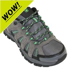 Sierra Kids' Walking Shoes