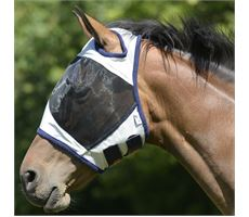 Fly Mask Face Cover