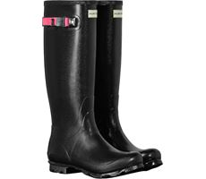 Women's Norris Field Gloss Wellington Boots