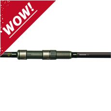 Enduro Carp Rod (12', 3lb)